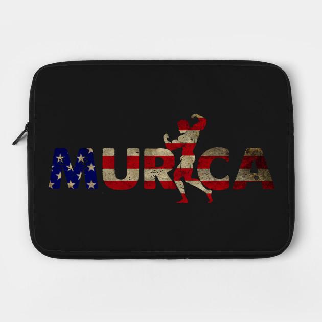 Murica Muscle Man