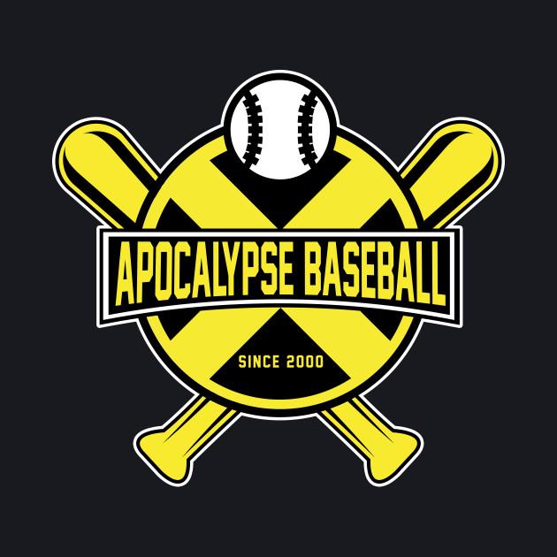 Apocalypse Baseball