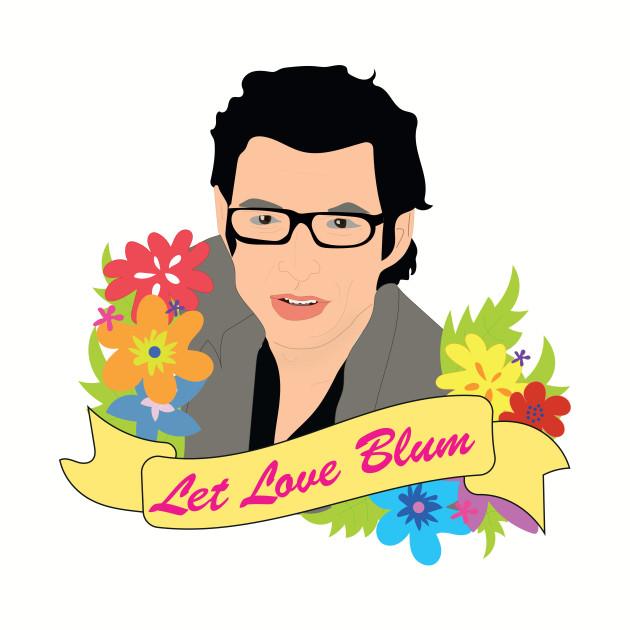 Let Love Blum
