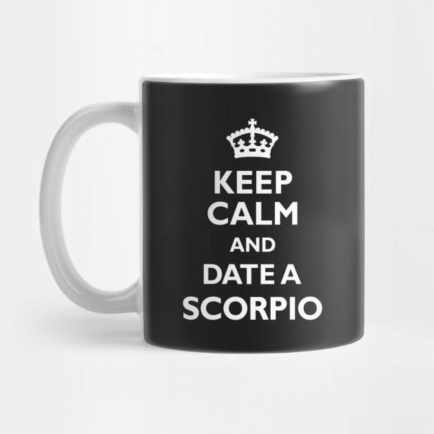 2 Scorpios dating
