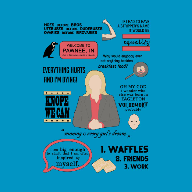 Knope Quotes