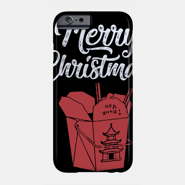 Jewish Christmas Funny Hanukkah Christmas Matching Family Phone Case