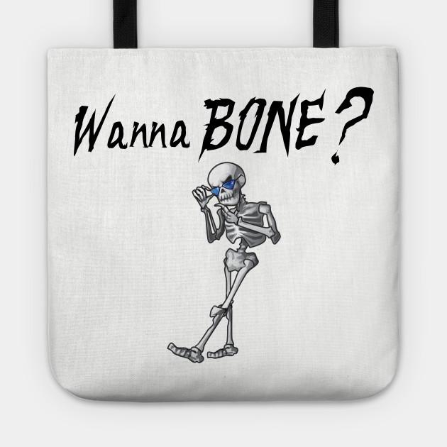 Wanna Bone