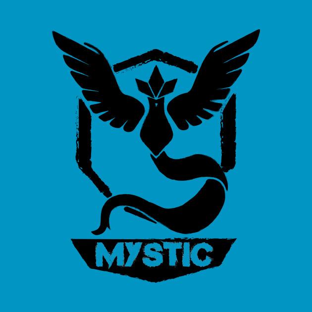 MYSTIC - TEAM BLUE