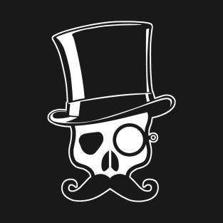 Skull Chap t-shirts