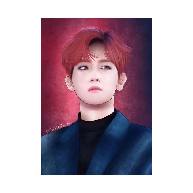 Red Baek