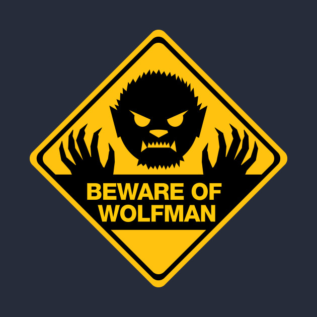 Beware of WolfMan