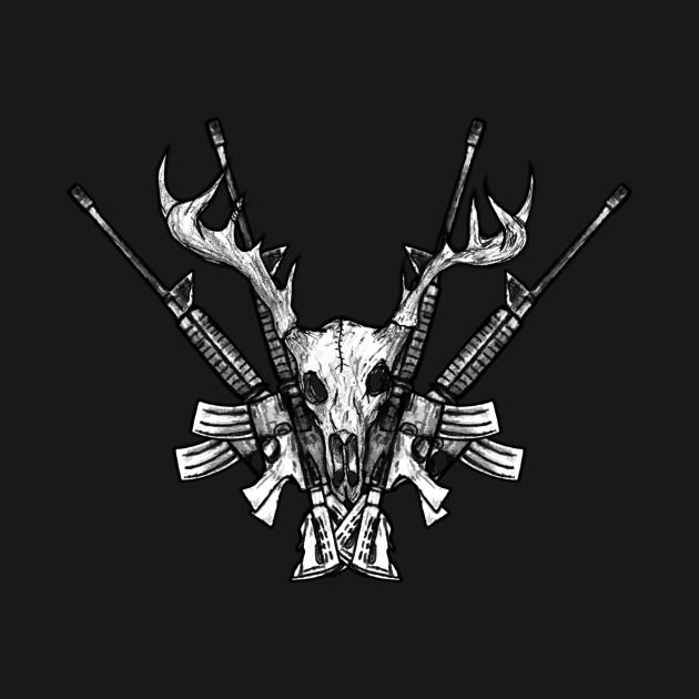 Deer Head Hunter