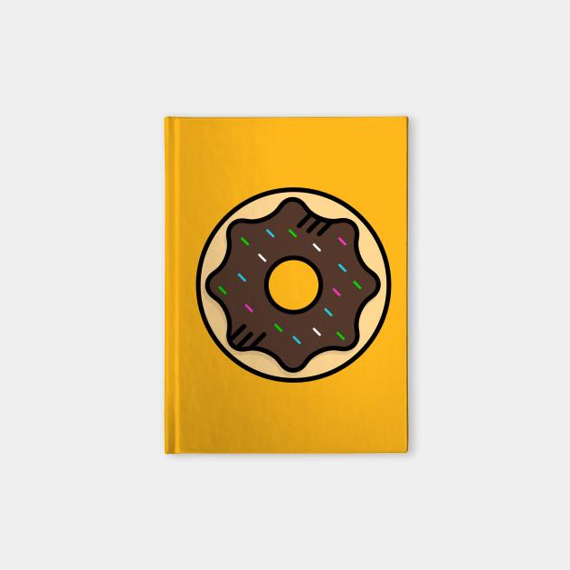 Cute Donut - Icon