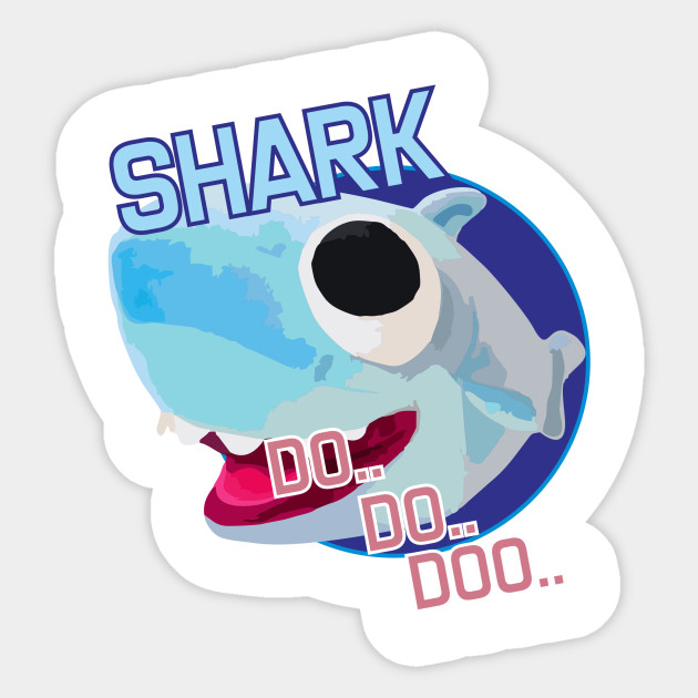 baby shark - baby shark