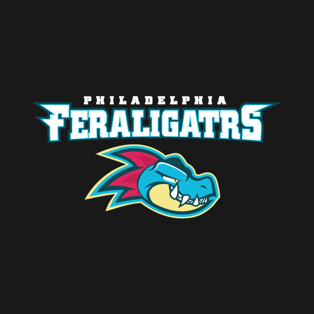 Philadelphia Feraligatrs (United Championship League)