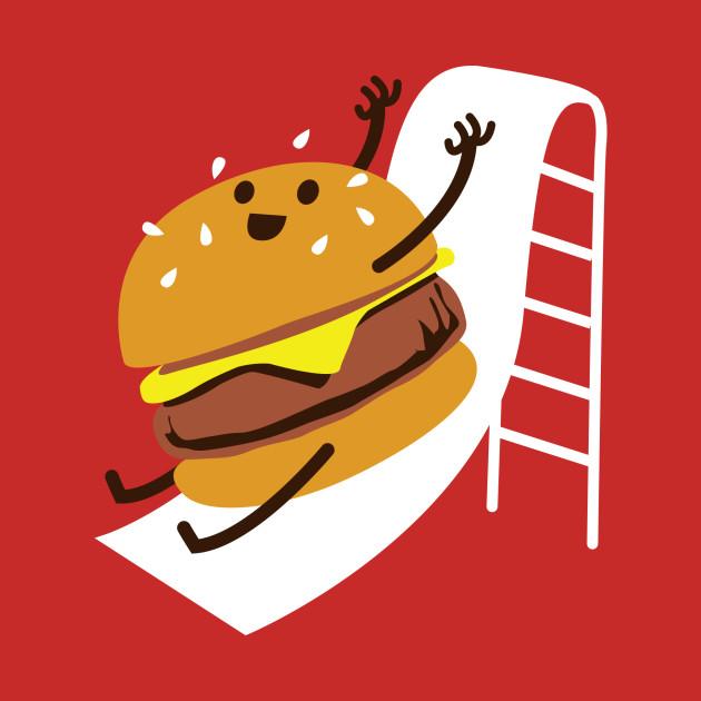 Slider Burger