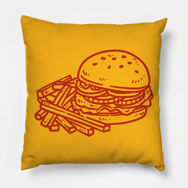 Burger lovers
