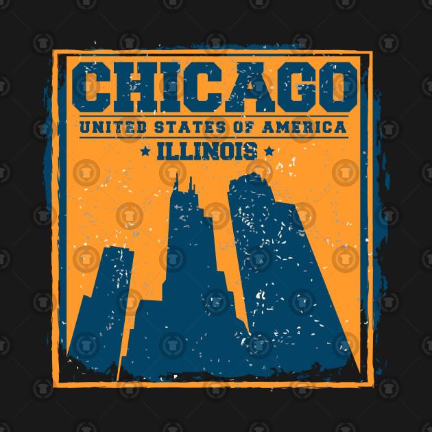 Concept Chicago Design