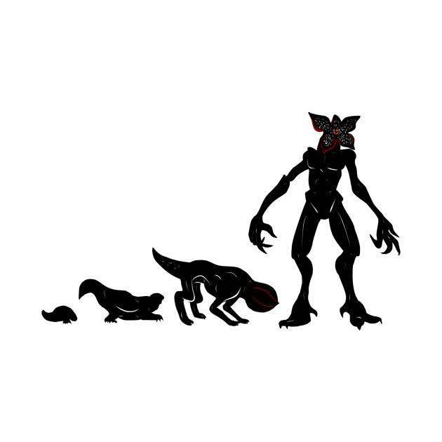 Demogorgon Evolution