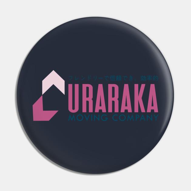 Uraraka Moving Company