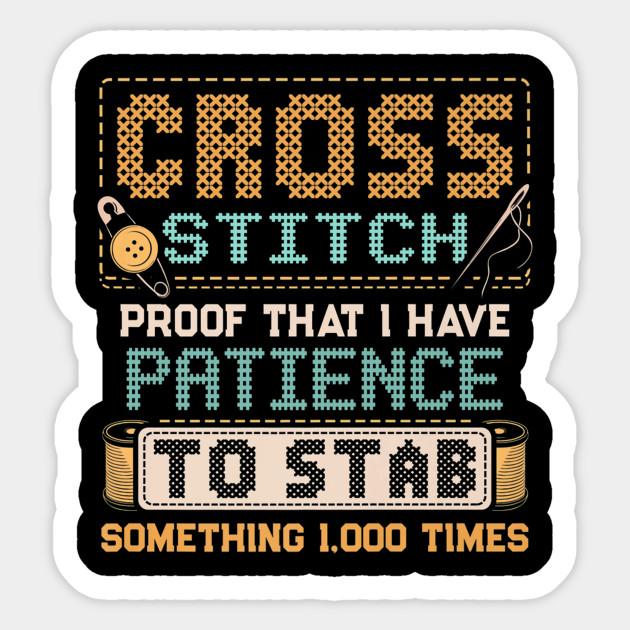 Cross Stitch Needlepoint Needle Arts