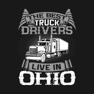 e4a1a17fedca92 Truckers Wife T-Shirts | TeePublic