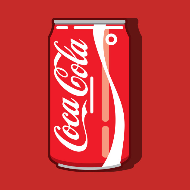 Cocacola - Classic Can
