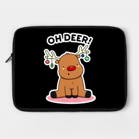 Punny Animals Laptop Schutzhüllen | TeePublic DE