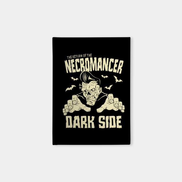The Return of Necromancer