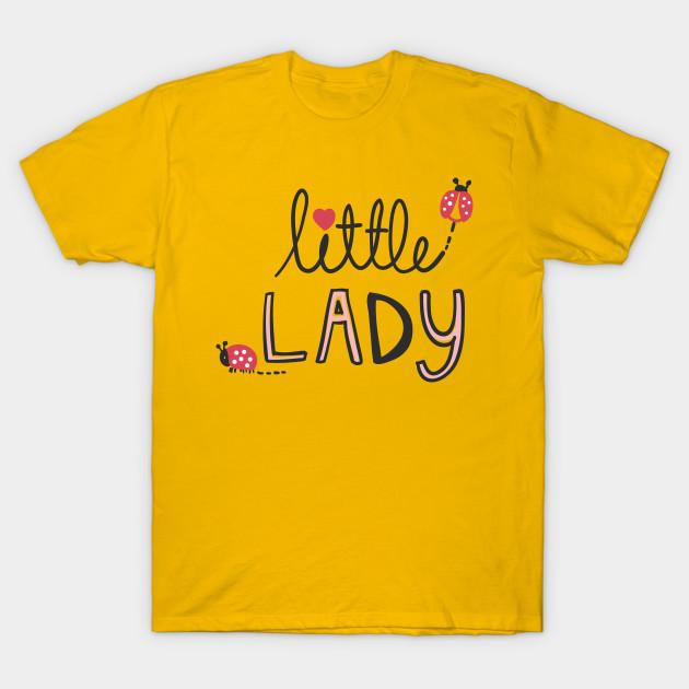 d0fa360d0fde9 Little lady
