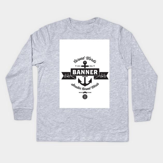 T Shirt Template Hipster Kids Long Sleeve T Shirt Teepublic