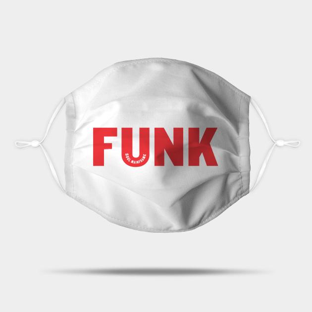 Funk Mask