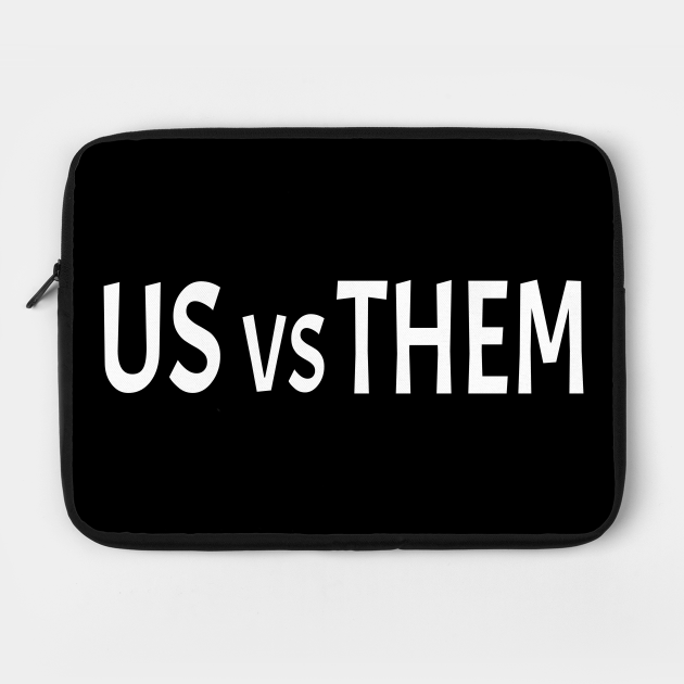 challenge gift idea US VS THEM