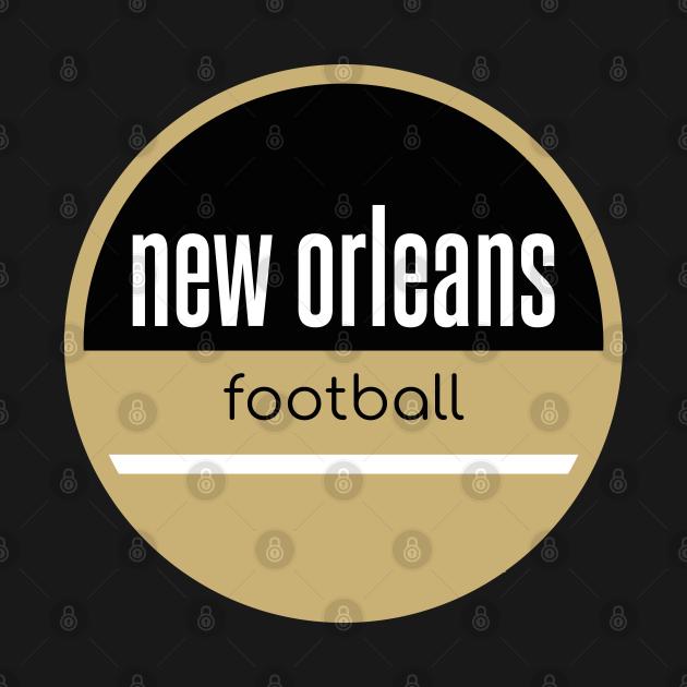 new orleans saints football