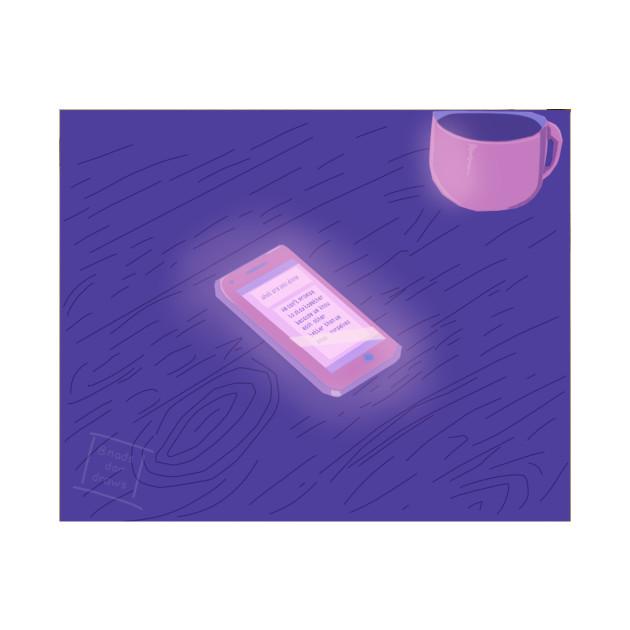 Text Message recieved