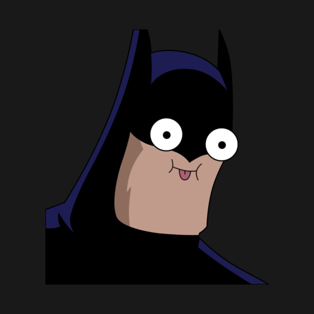 batman derp
