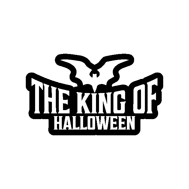 The king of halloween