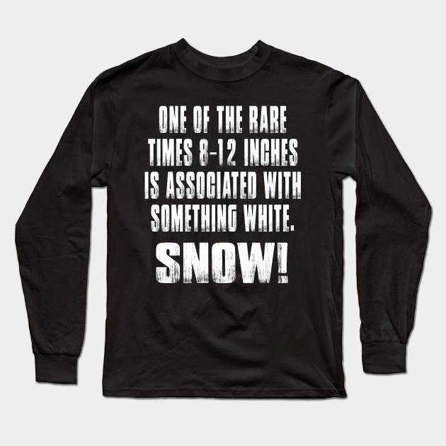 Long Sleeve Shirt Funny Meteorologist Tee Shirt