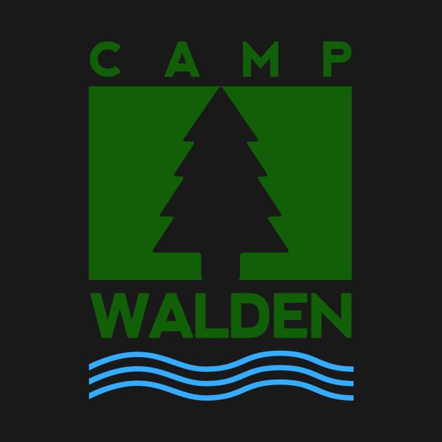 Camp Walden Pocket
