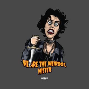 90s Horror Movies T-Shirts   TeePublic