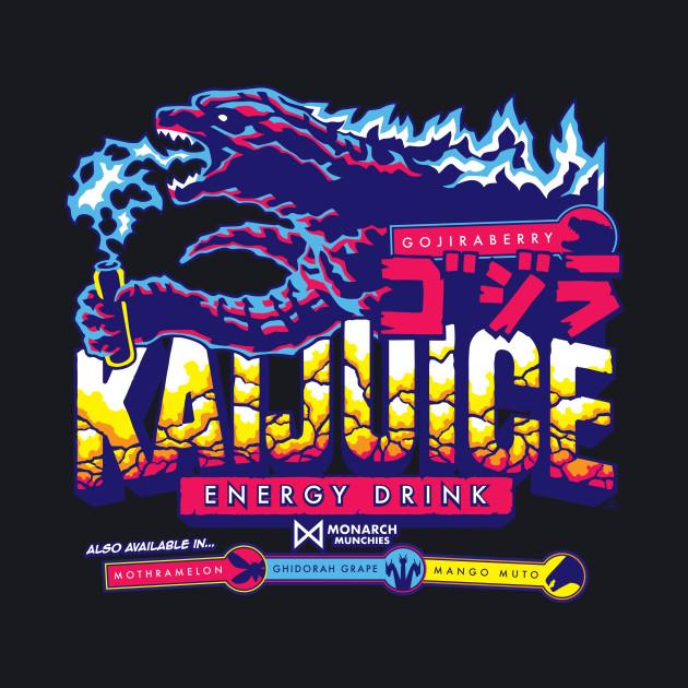 Kaijuice