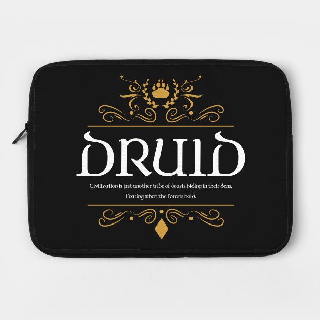 rpg druid druids quotes tabletop rpg gaming dungeons and dragons