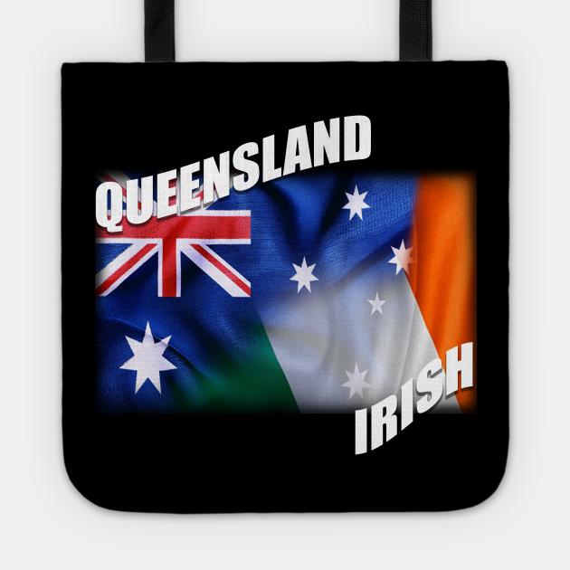 Queensland Irish