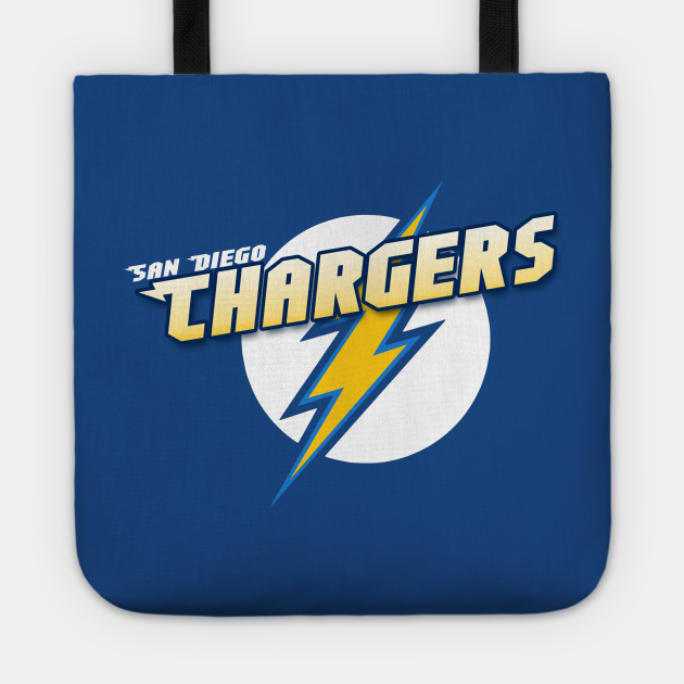 Charge in a Flash!