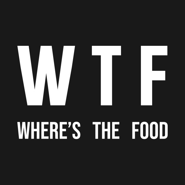 Where the Food
