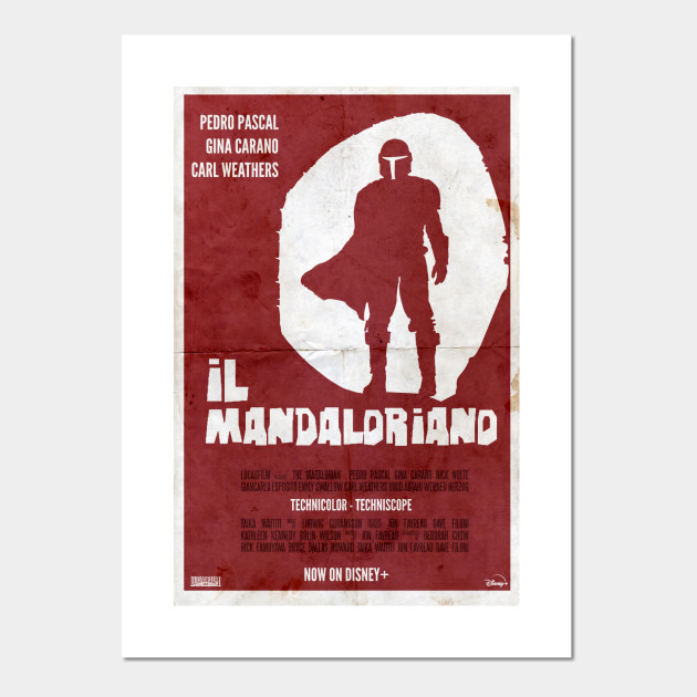A FISTFUL OF DOLLARS Movie Spaghetti Western Clint Eastwood Poster 12x18 24x36