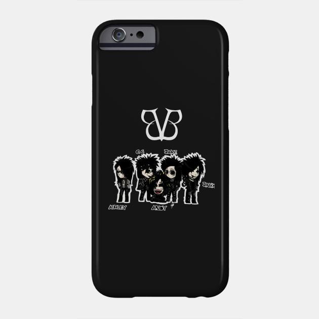 quality design 703c7 e0707 Black Veil Brides BVB