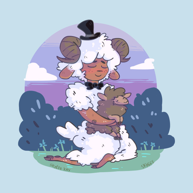 Sheep Child