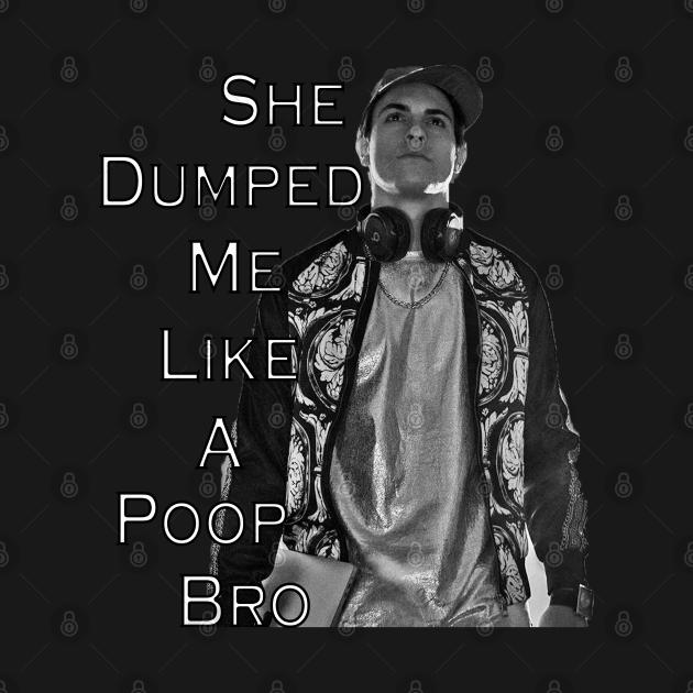 Unbreakable Kimmy Schmidt Dumped Like a Poop