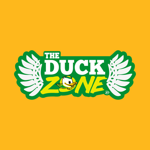 The Duck Zone (Alt.) Apparel