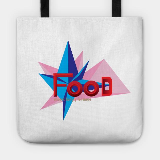 Food...