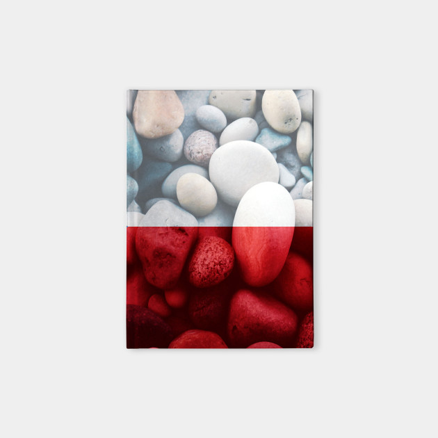 Flag of the Czech Republic – Bed of Rocks