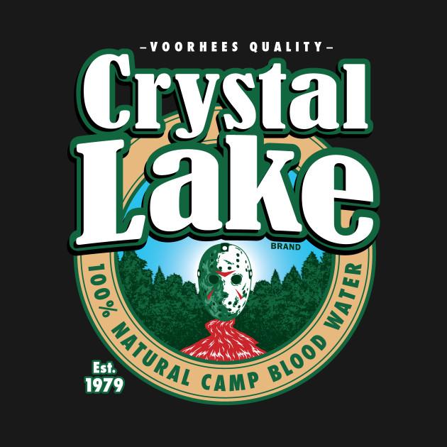 Crystal Lake Water