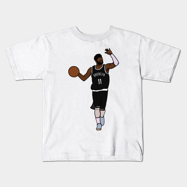 newest 3bde6 20e44 Kyrie Irving Brooklyn Nets
